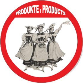 Produkte der Kantone + Products of cantons
